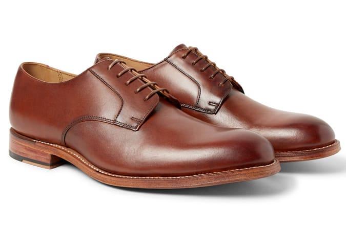 Chaussures Grenson Derby