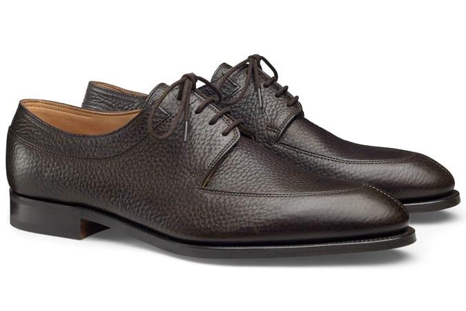 Chaussures Derby John Lobb