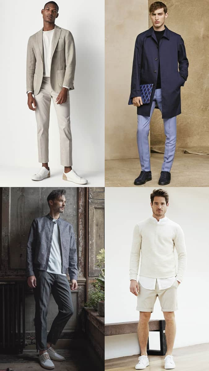 Comment porter des tenues ton sur ton pour hommes