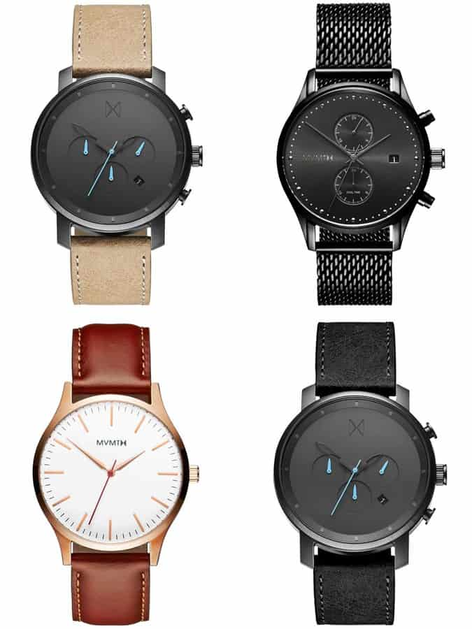 Cheap MVMT Watches for men