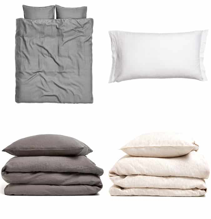 Stylish Bed Linen For Men