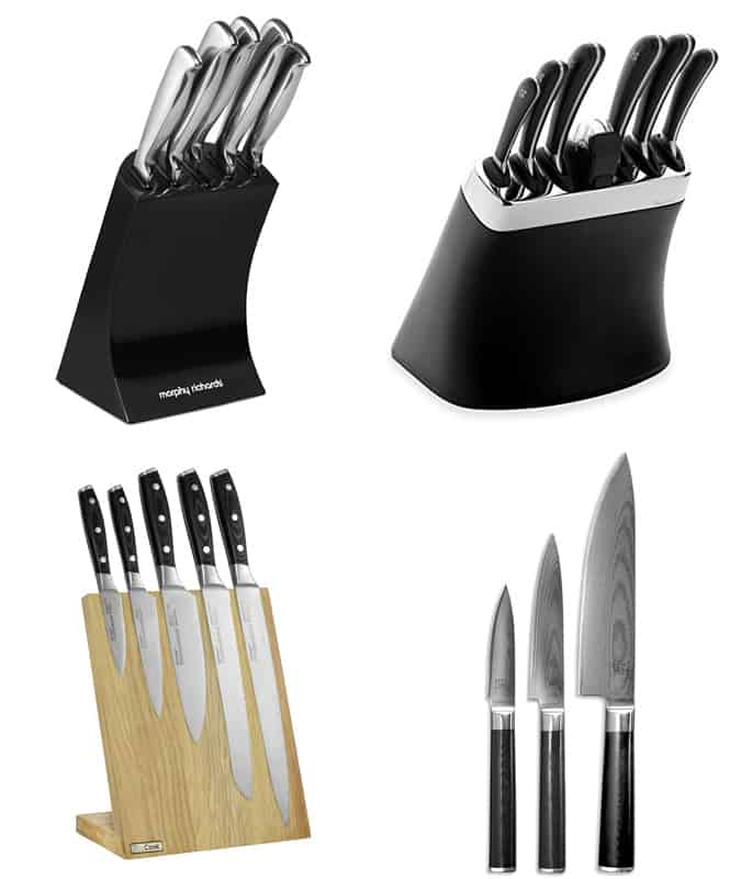The Best Kitchen Knives