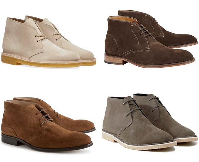 The Best Men's Desert Boots