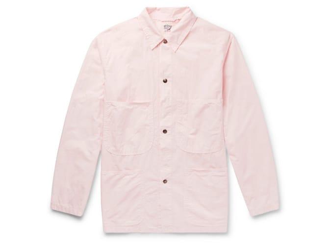 Veste ORSLOW Cotton Chore