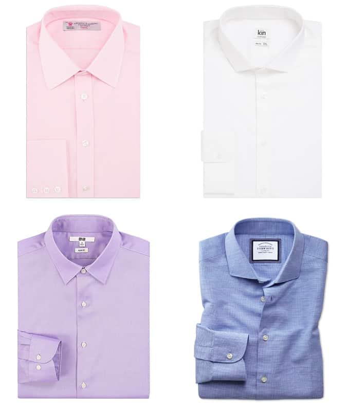 Les meilleures chemises de travail pour hommes