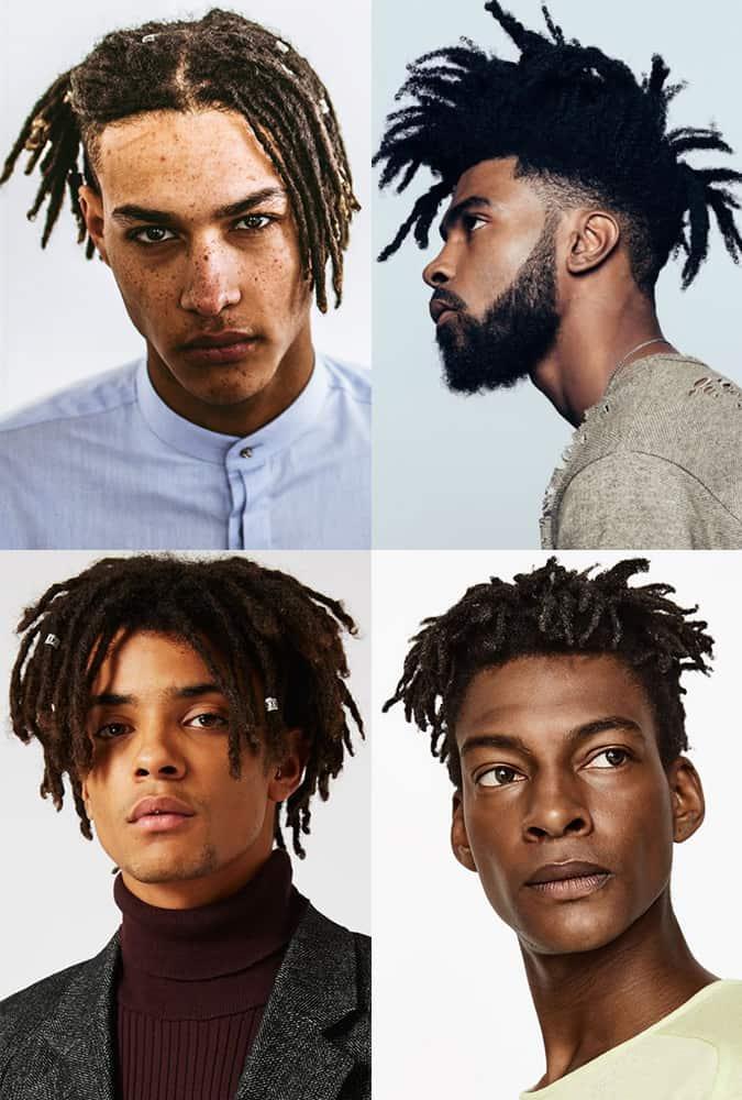 Dreadlocks Like Jean-Michel Basquiat