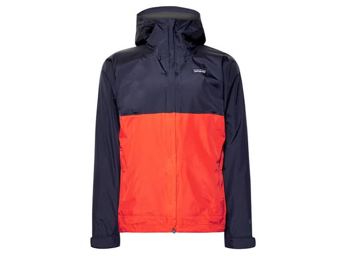 PATAGONIA Torrentshell Imperméable H2No Performance Standard Ripstop Hooded Jacket