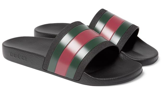 Sliders Gucci
