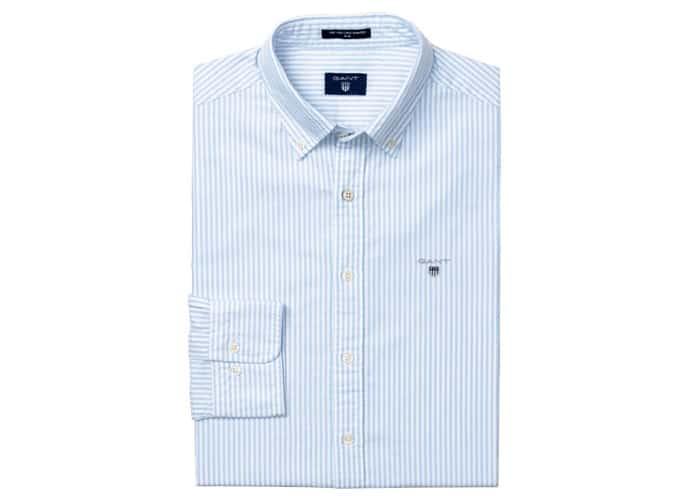 GANT Slim Oxford Banker Shirt