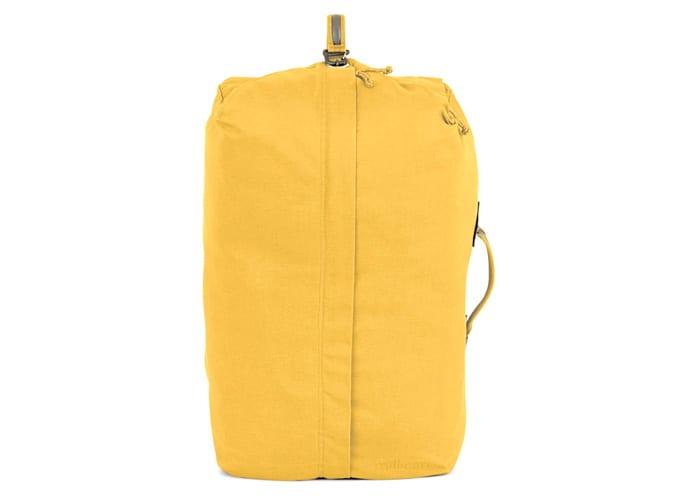 THE MAVERICKS Miles The Duffle Bag 40L Gorse