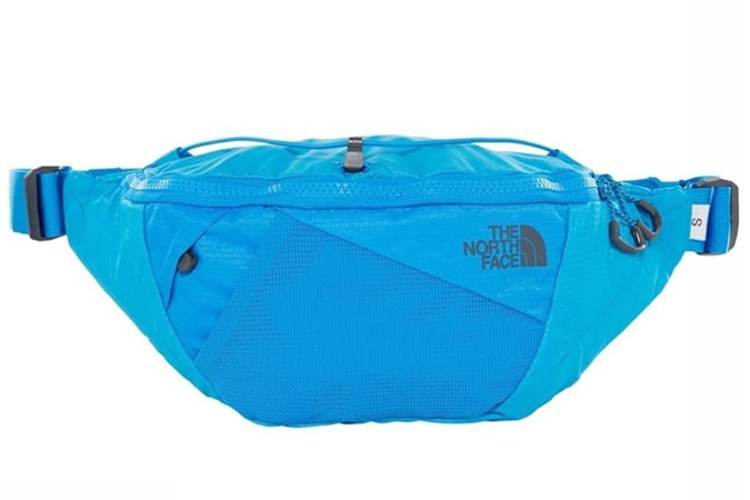 Sac de taille lombaire lombaire The North Face