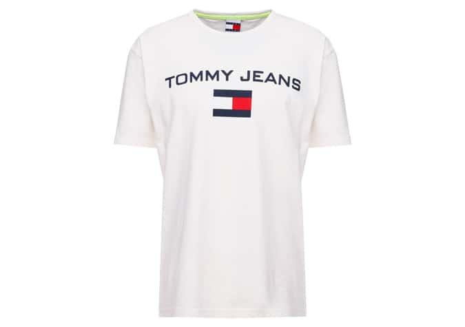 Tommy Jeans 90S - T-shirt imprimé