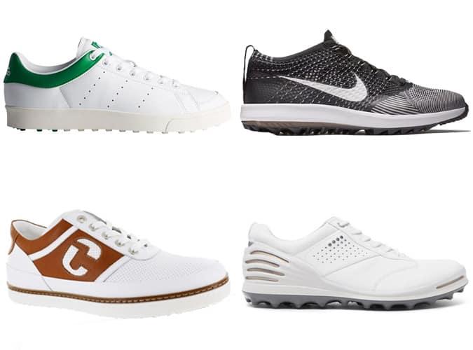 Les meilleures chaussures de golf pour hommes