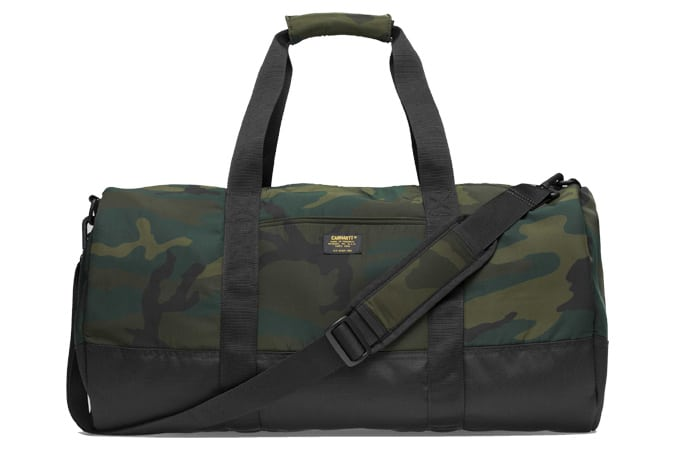 Duffle militaire
