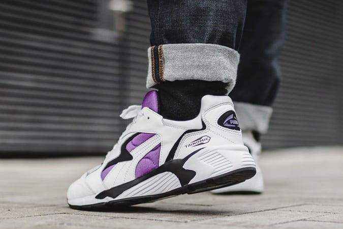 Puma Prevail sneakers