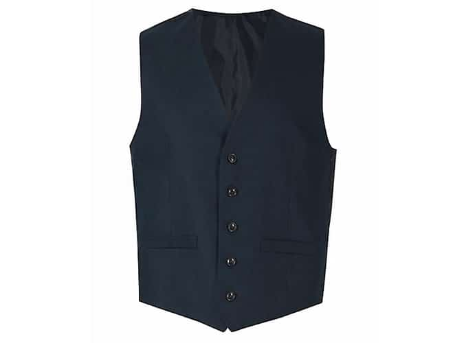 M&S COLLECTION Regular Fit Waistcoat