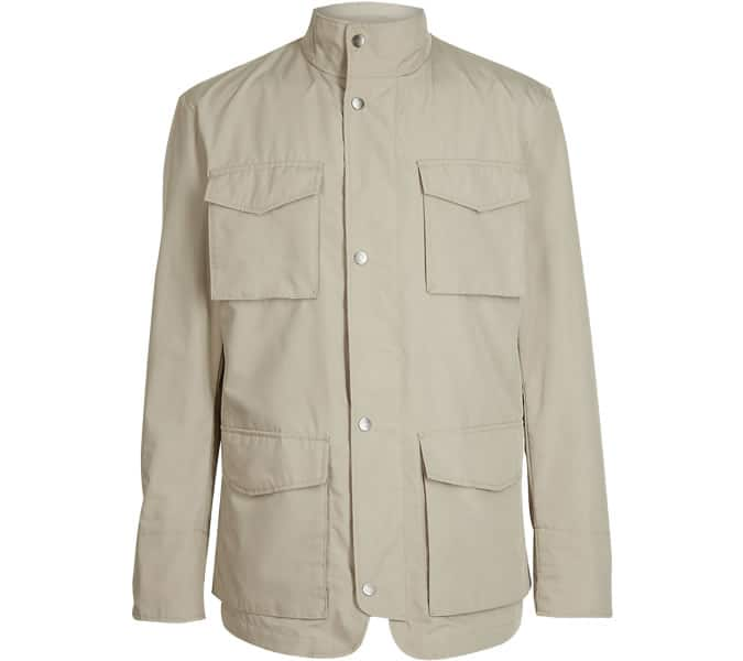 Veste M&S 4 poches avec Stormwear