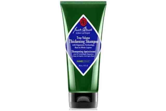 Jack Black True Volume Shampoo