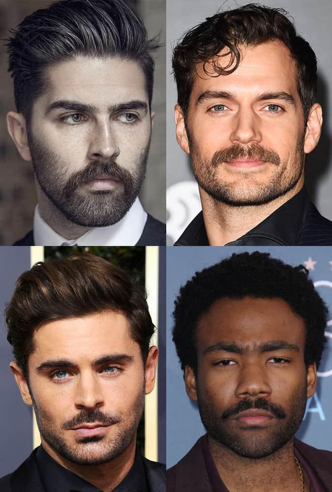 The Beardstache Style