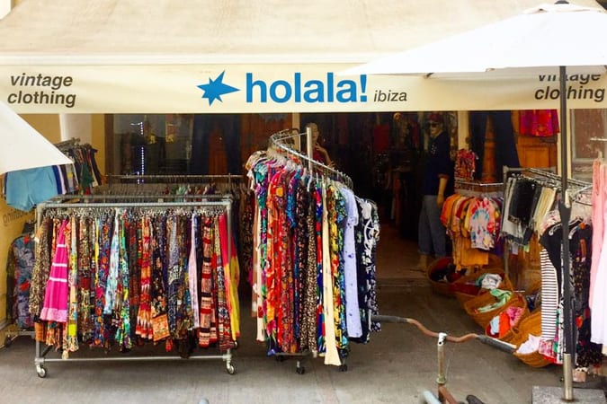 Holala Ibiza