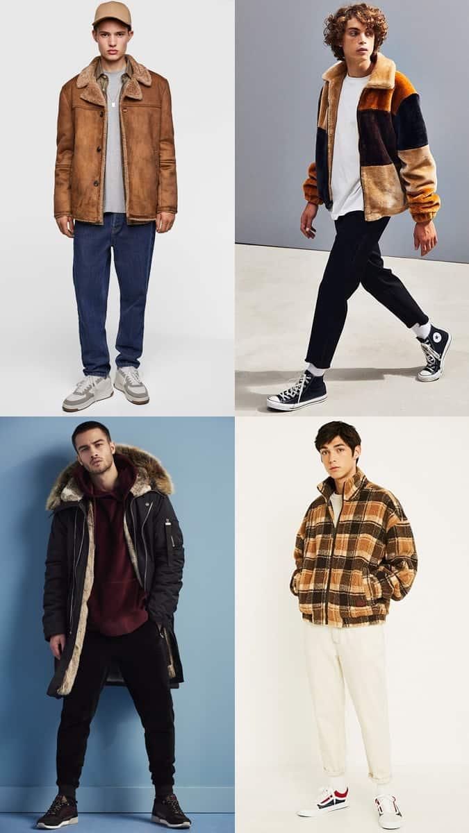70s Fabrics Trend