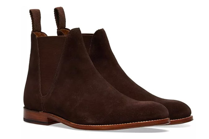 Grenson Declan Boot