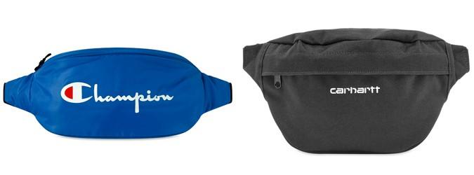 Men's Cross Body Bags