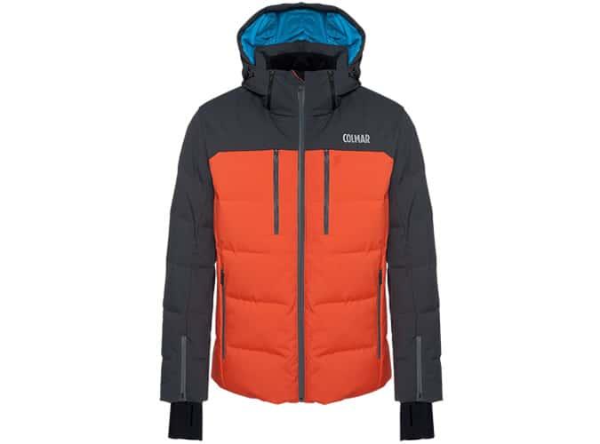 Meilleures vestes de ski pour homme - Colmar CHAMONIX SKI JACKET