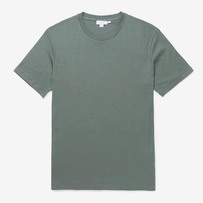T-shirt Cavendish