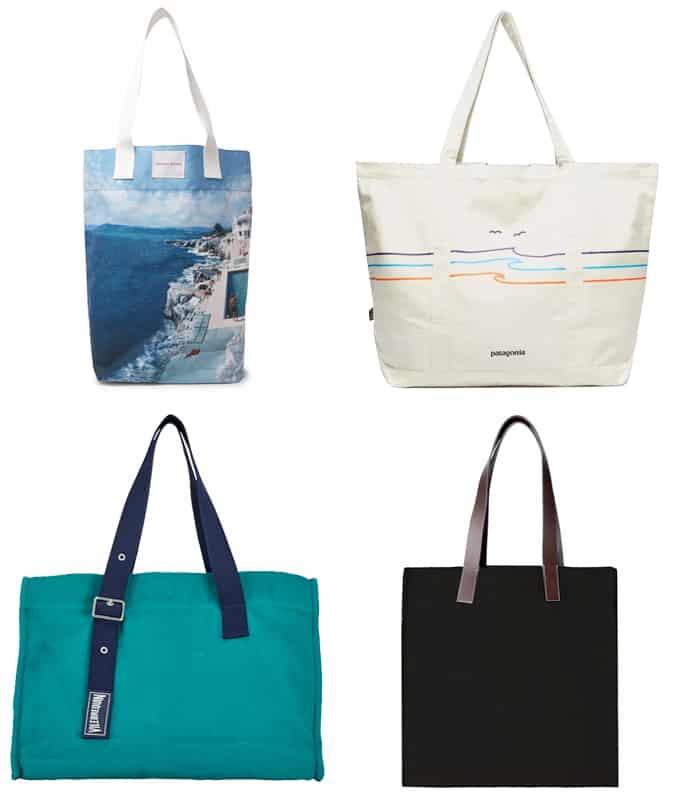 les meilleurs sacs de plage pour hommes