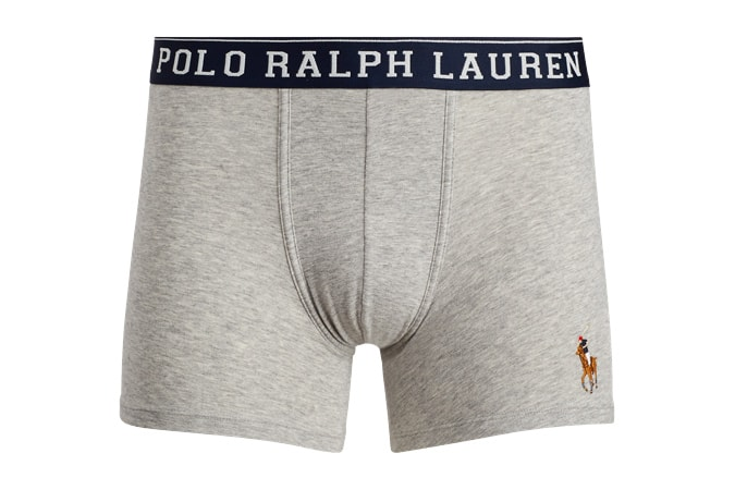 POLO RALPH LAUREN Boxer en coton