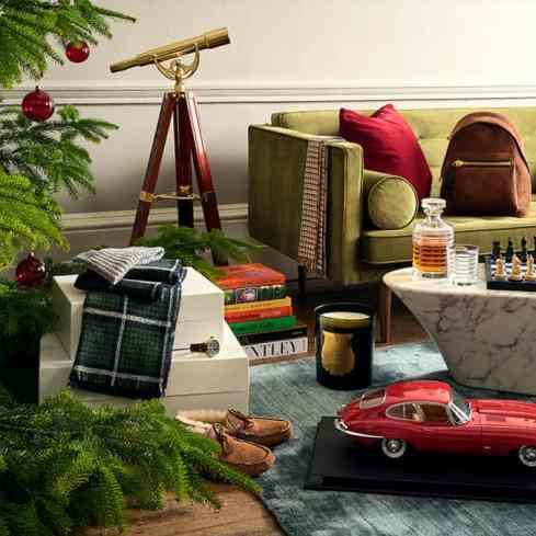 Mr Porter Christmas Gifts Style de vie