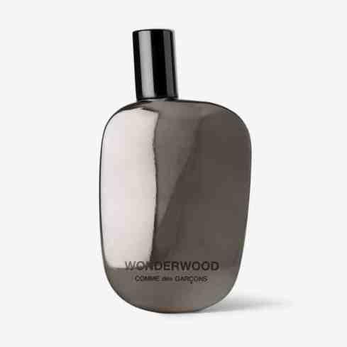 COMME DES GARCONS PARFUMS Wonderwood Eau De Parfum