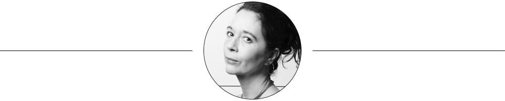 Orsola De Castro, co-fondatrice de Fashion Revolution