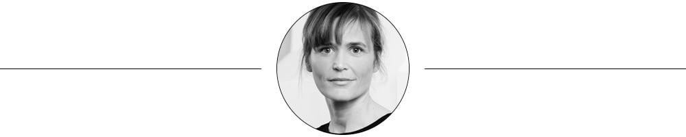 Elin Larsson, directrice du développement durable chez Filipa K