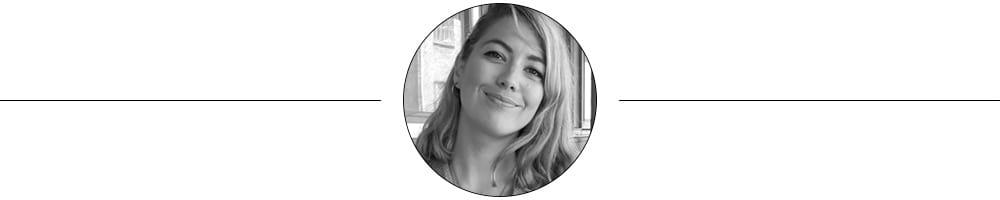 Flora Davidson, co-fondatrice de Supplycompass