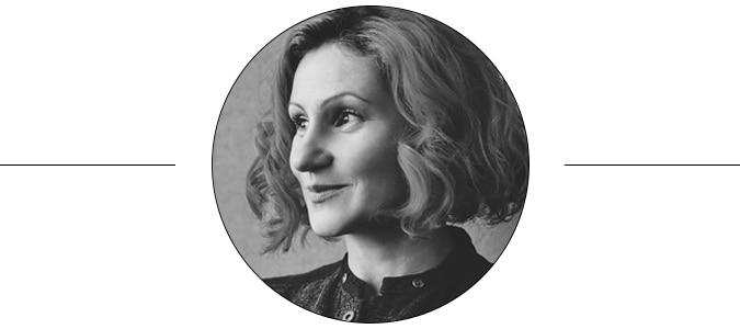 Adriana Galijasevic, expert en denim et durabilité chez G-Star