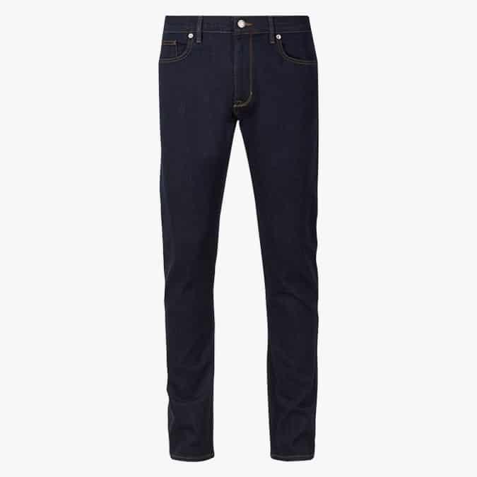 Jean stretch coupe skinny