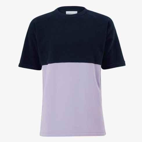 Les Basics Le Tee Sweat Raglan T-Shirt