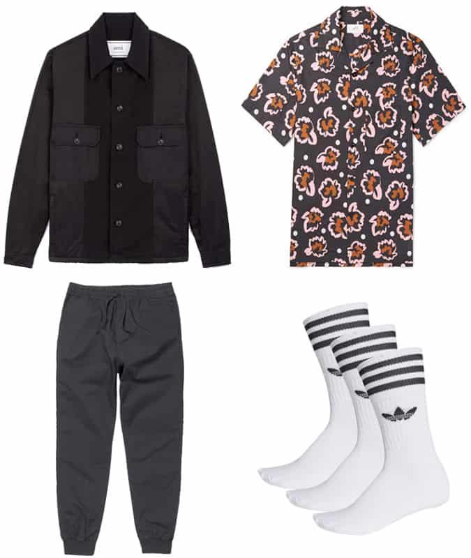 Idée de tenue de Stan Smiths