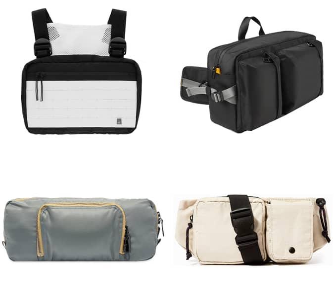 Le meilleur bagage portable pour les hommes
