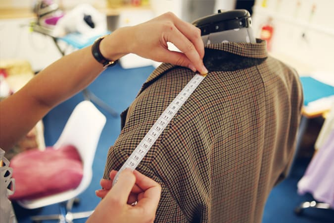 Clothes Doctor Tailoring
