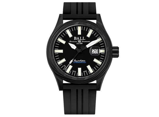 Ball Watch Company Engineer III CarboLight
