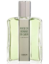 Caron Pour Homme Men