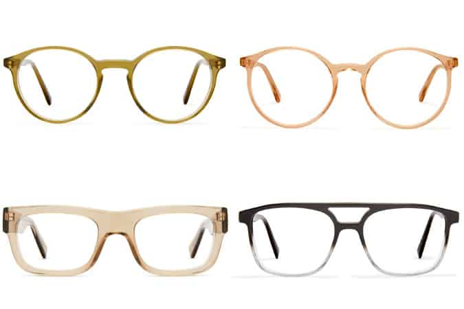 Les meilleures lunettes Viu pour hommes
