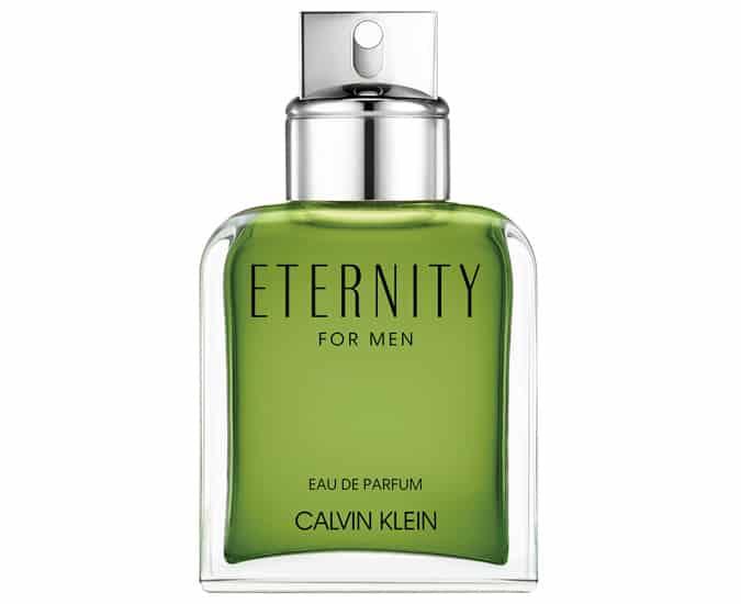 Calvin Klein Eternity for Men Eau de Parfum Spray 100ml