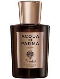 Acqua di Parma Colonia Sandalo Concentrée Eau de Cologne