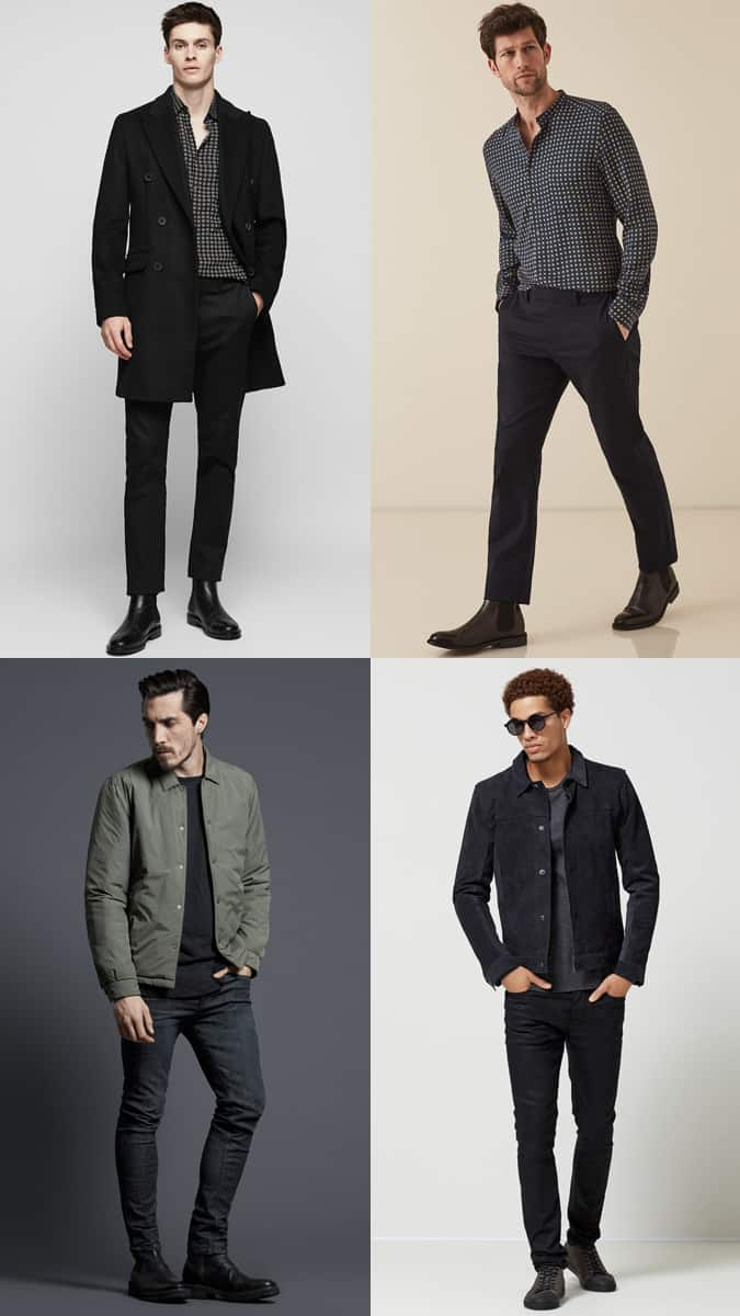 What To Wear To A Club