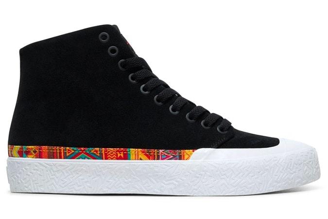 T-Funk Hi S - Chaussures de skate