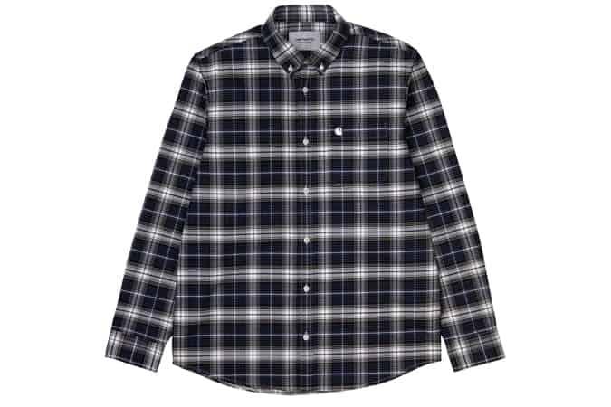 L/S Linville Shirt